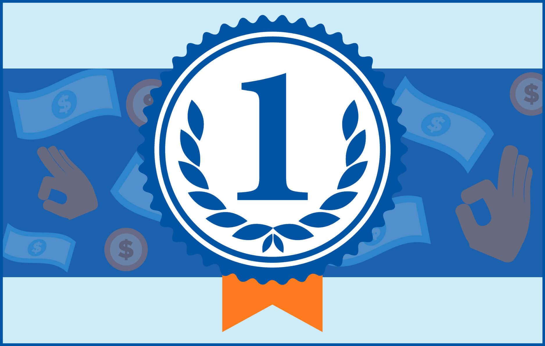 Credissimo со клиентска услуга број 1 во небанкарскиот финансиски сектор