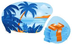 Summer Lottery 21