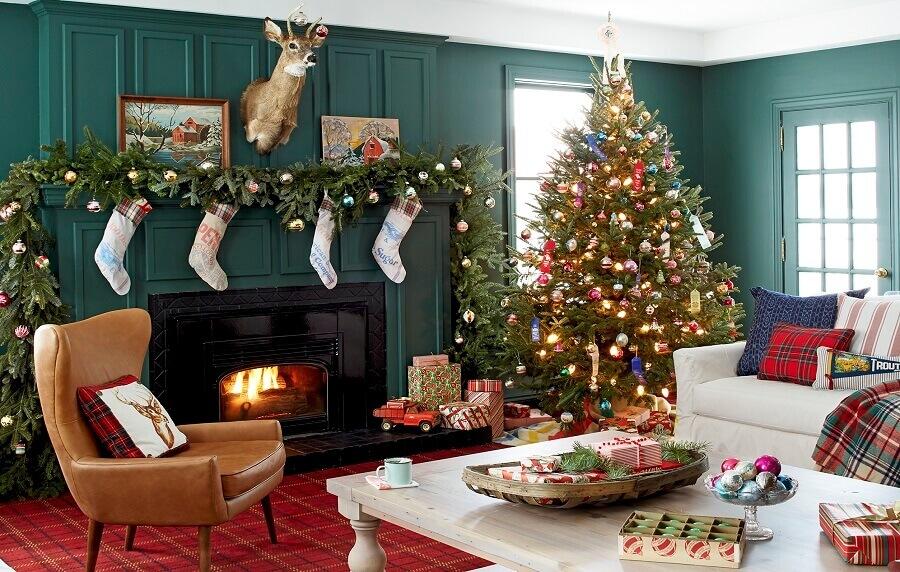 Внеси го празничниот дух во твојот дом
