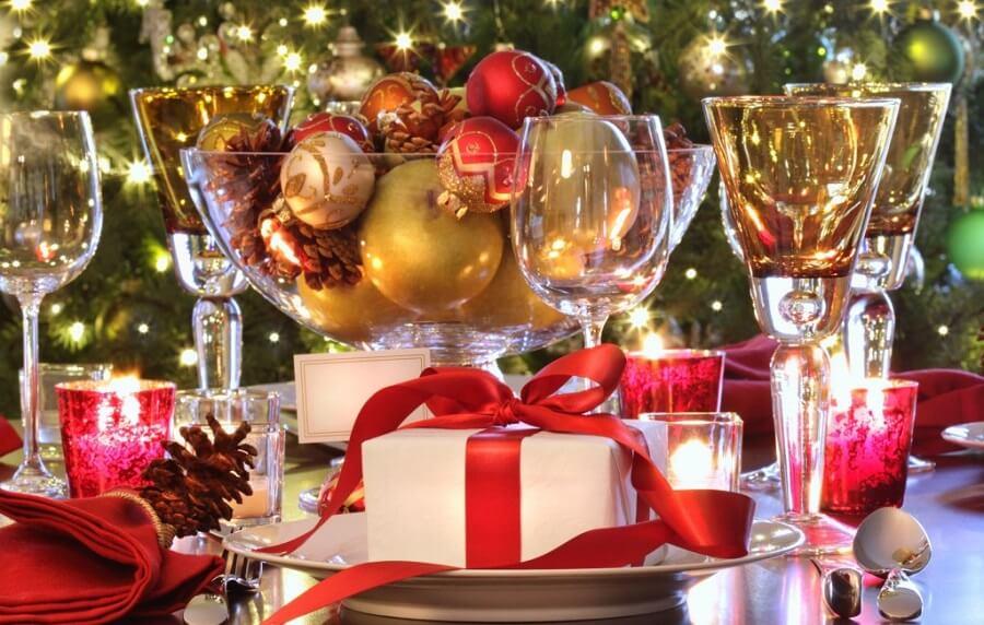 Декоративни предлози за твојата празнична трпеза