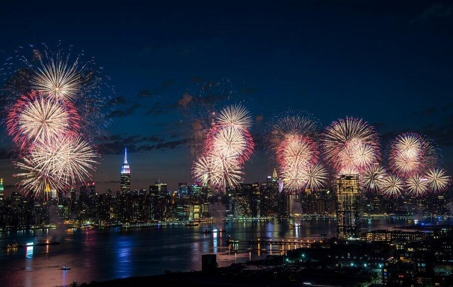 Помини ја Нова Година незаборавно!