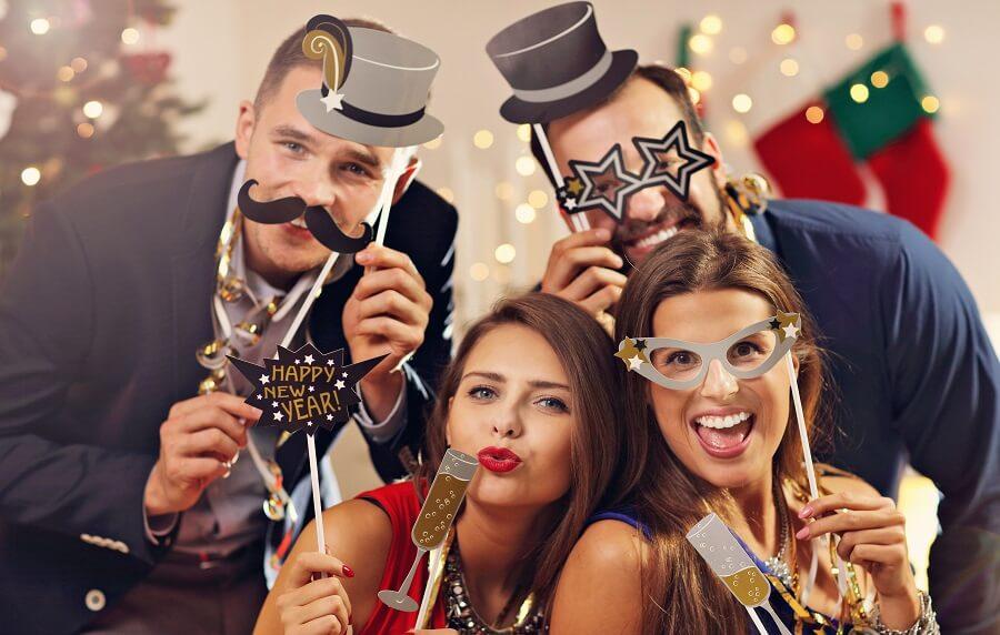 Каде за Нова Година?