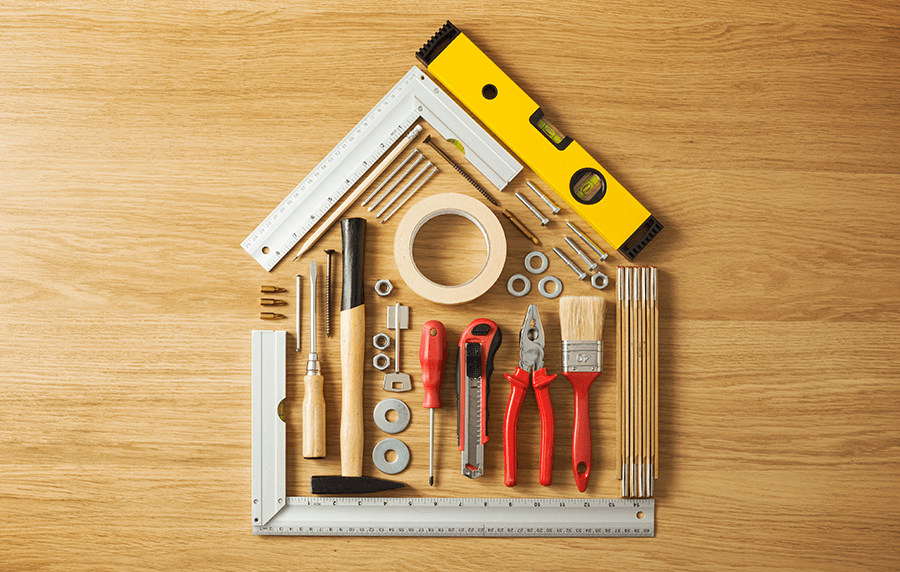 Размислувате да го реновирате вашиот дом, започнете со добро планирање на вашиот буџет