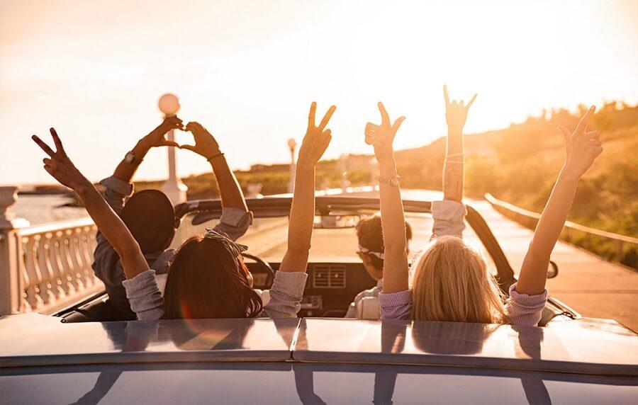 Направи добар план на трошоците и патувај без грижи!