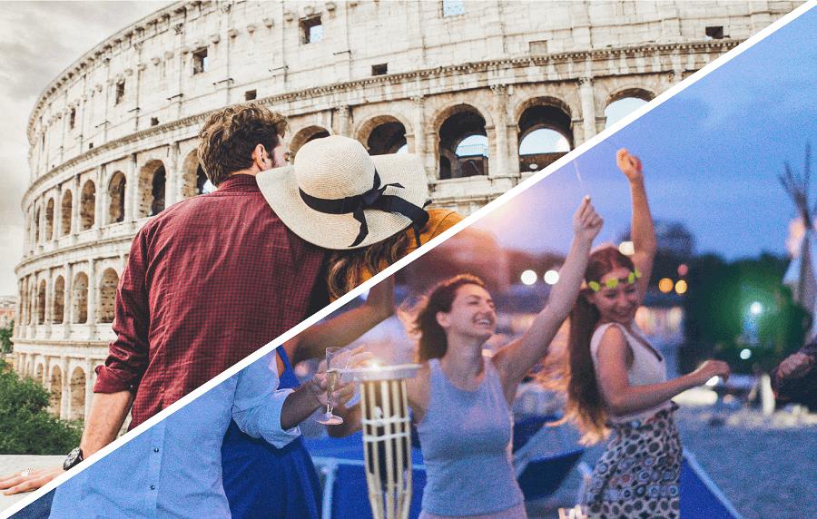 Време е да ја посетите својата омилена летна дестинација!
