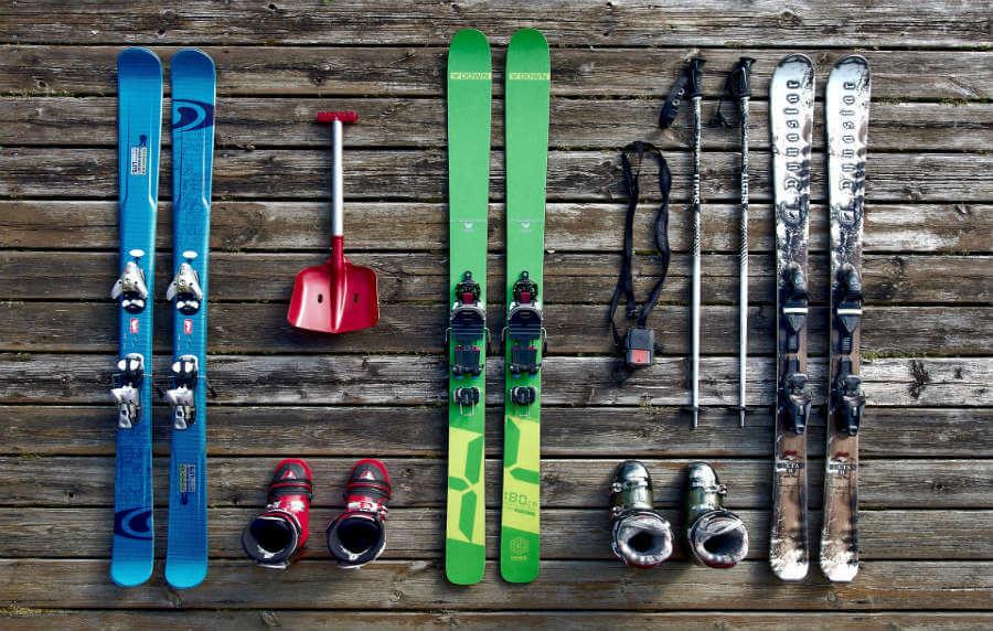 Брз кредит за зимска опрема и спорт