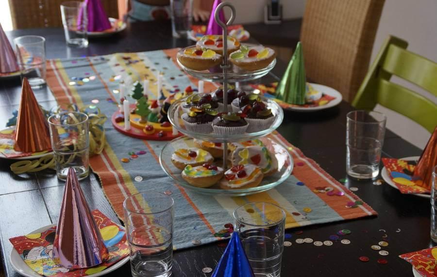 Необични идеи како да му го направиш позабавен роденденот на твоето дете