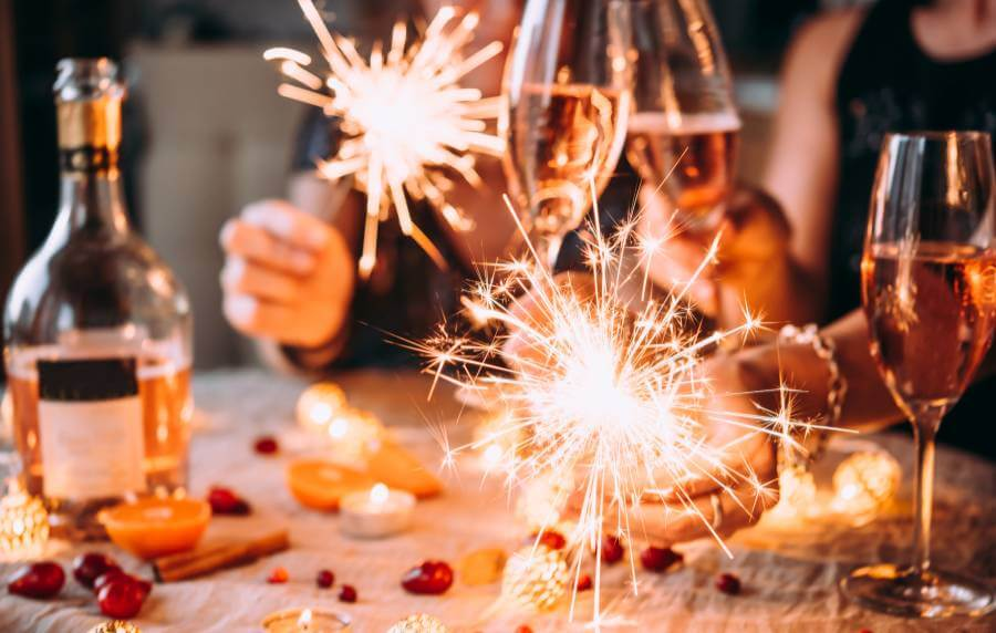 Декорирај го уникатно твојот дом оваа Нова година!