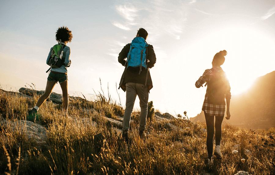 Совет за оваа пролет – планинарство