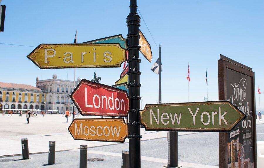 Како да се оптимизираат трошоците за патување во странство?