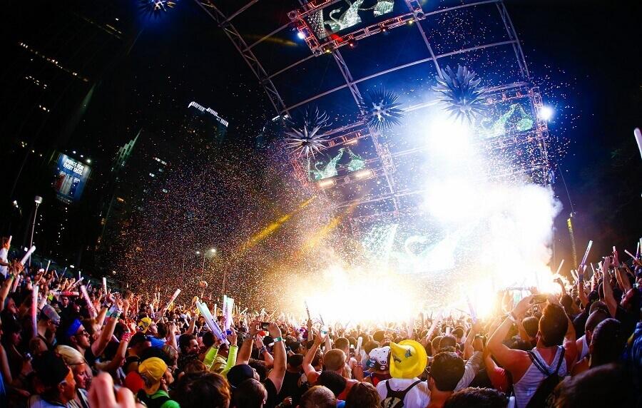 Бидете дел од најдобрите европски фестивали!