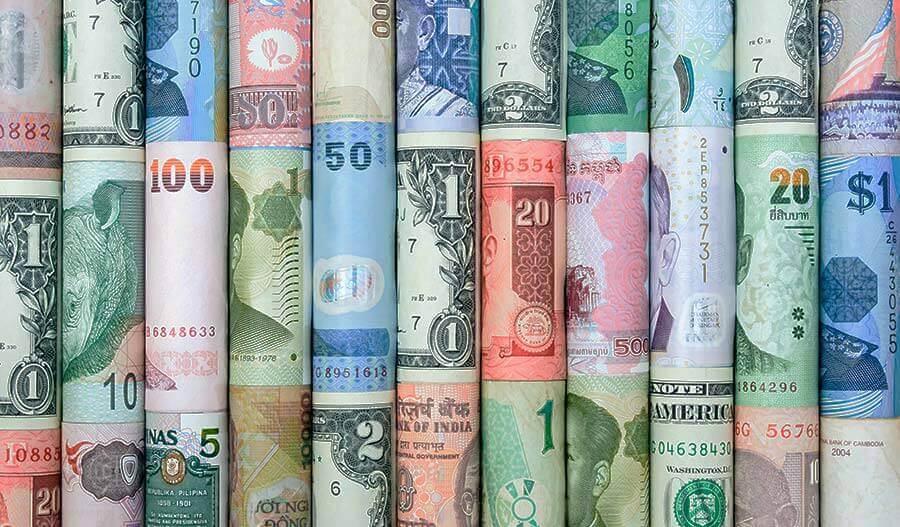 Седумте најчудни банкноти и монети во светот