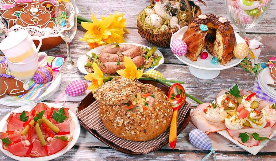 Велигденска подготовка - како да се справиме со трошоците