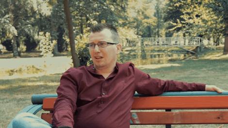 Михајло – Задоволен клеинт на Credissimo  сподели мислење за кредит од credissimo