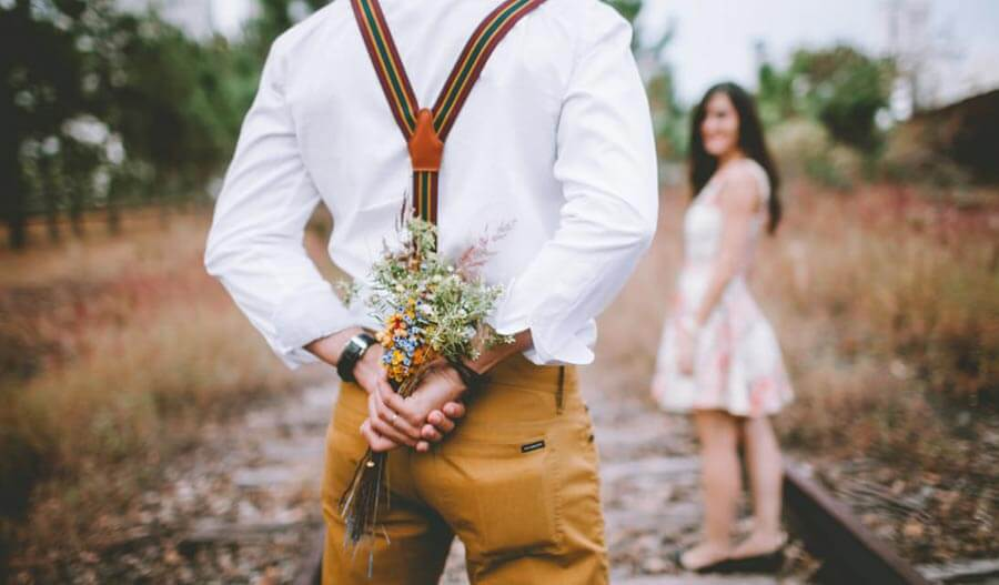 10 идеи за романтично изненадување за НЕА